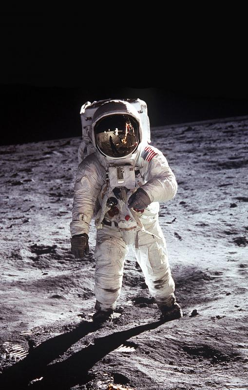 Astronautical engineering is what put a man on the Moon.