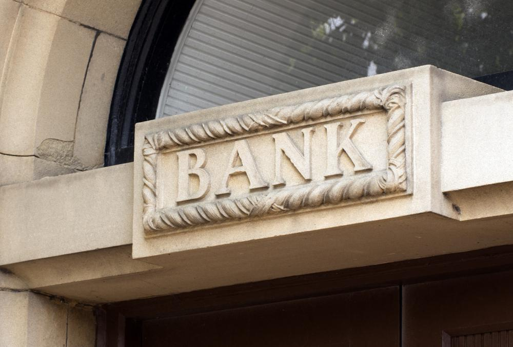 A personal banker is a representative of a financial institution.