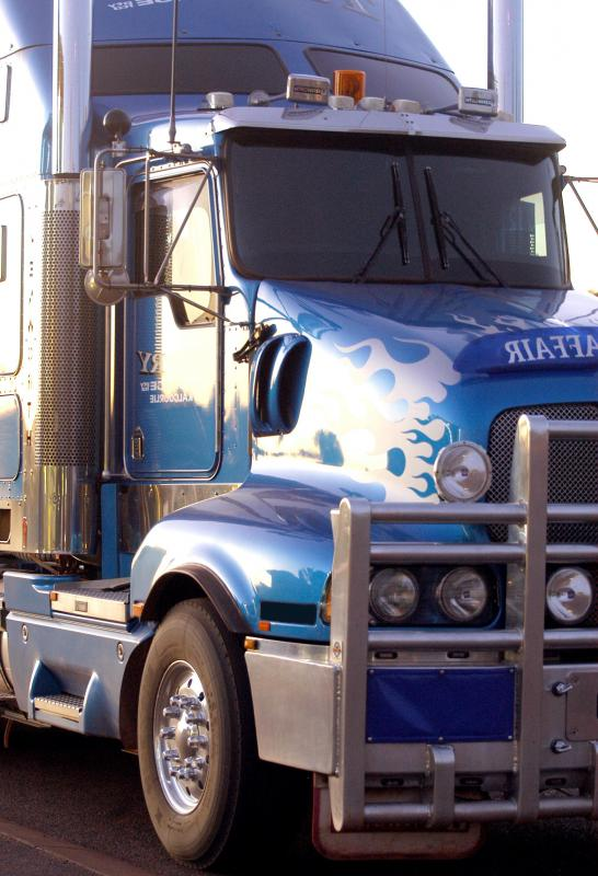 A trucking dispatcher is responsible for addressing and resolving any mechanical issues that may arise with trucks.