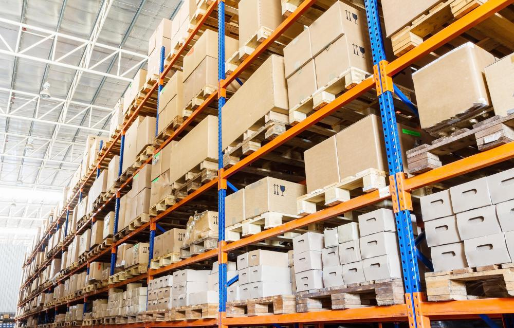 A purchasing and supply manager is responsible for purchasing, storing, and monitoring a business's inventory.