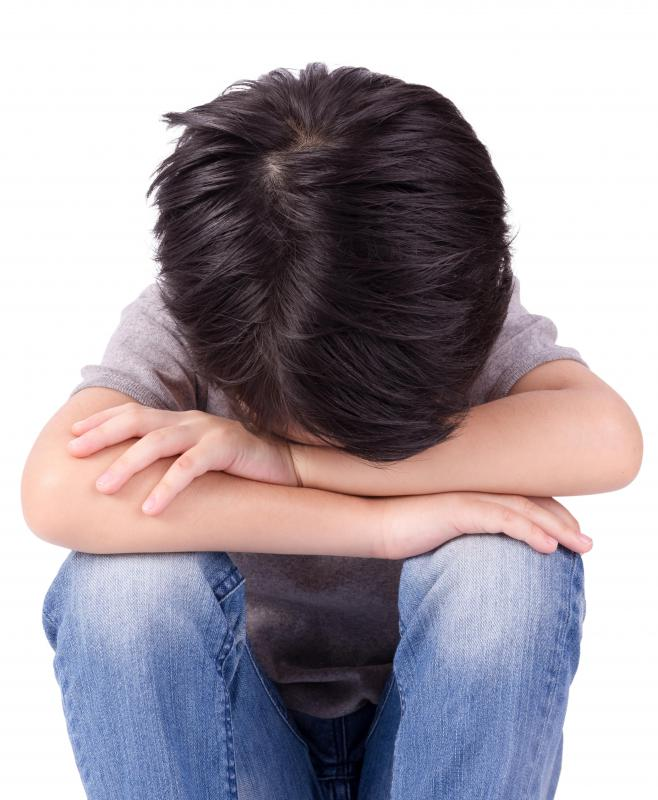 Social workers may help children who have been neglected.
