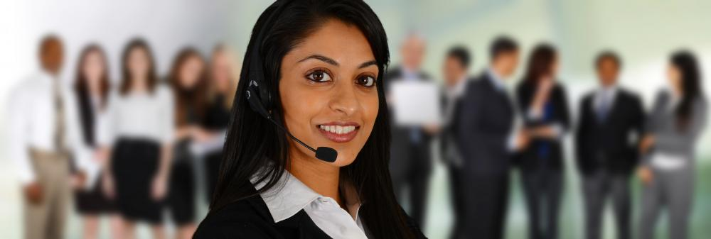 Job requirements to be a customer service representative vary widely.