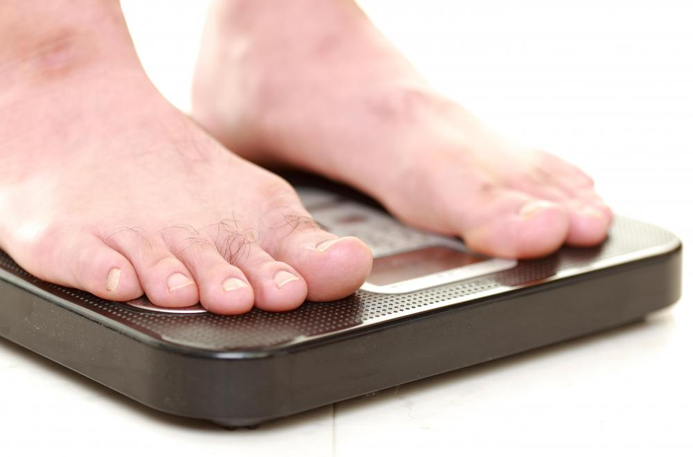An exercise physiologist may work with clients trying to lose weight.