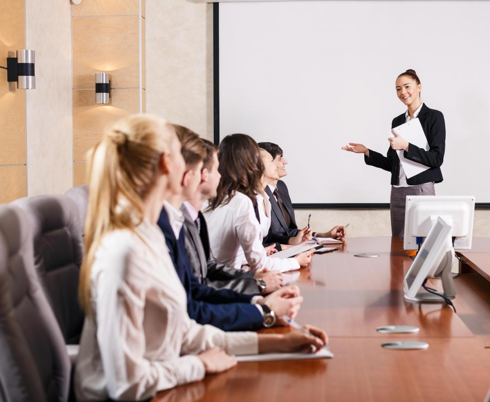 New hires may be required to attend mandatory training sessions.