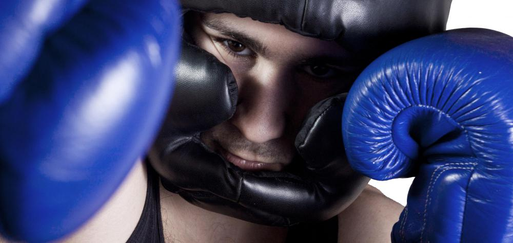 A boxer will need to feel that he or she can trust a manager with his or her money and career.