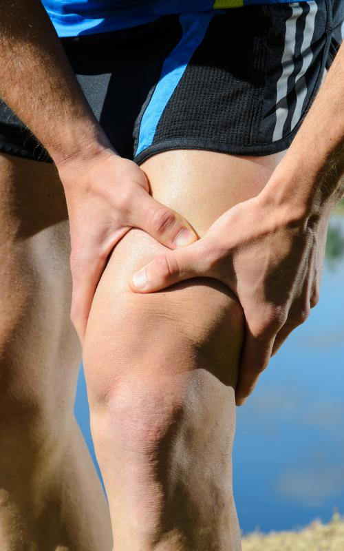 Knee injuries are one of the most commonly experienced problems in orthopedic medicine.
