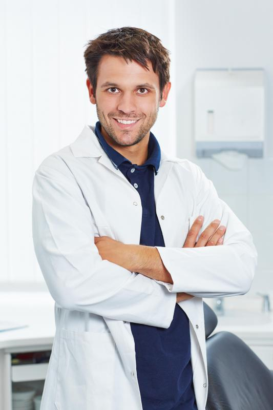 Many medical anthropologists are licensed medical doctors.