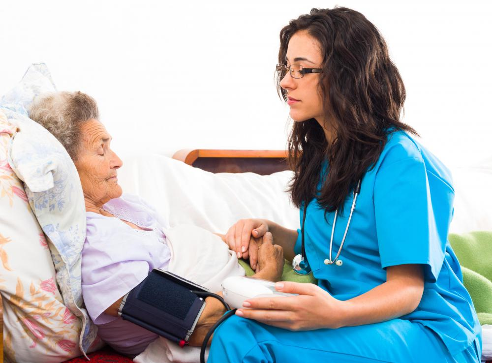 Many long-term care facilities employ rehabilitation nurses to help residents improve their mobility and ability to provide self-care.