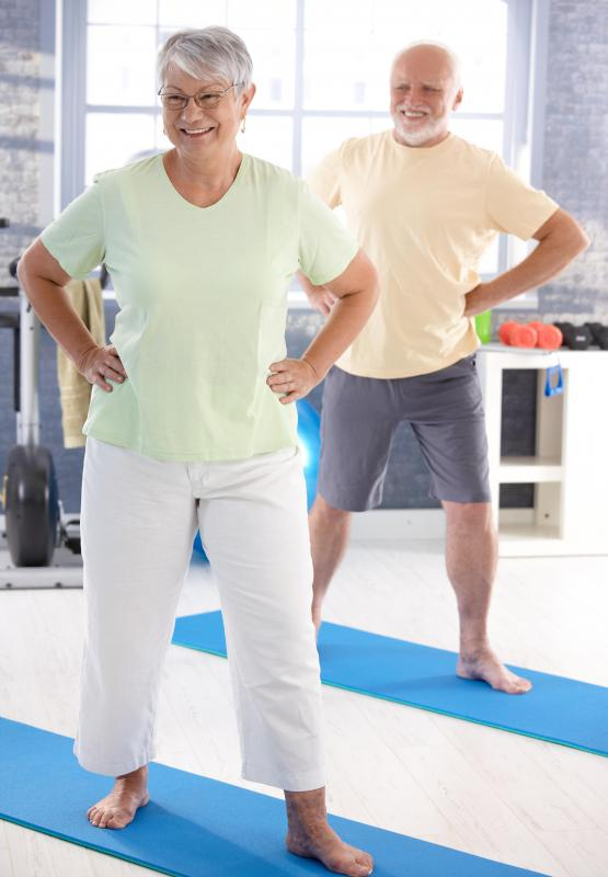 Exercise physiologists who specialize in rehabilitation often help individuals who are dealing with chronic conditions.