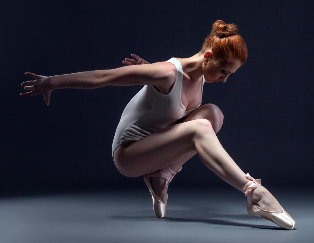 Exercise physiology can help dancers and other performers to stay fit for routines.