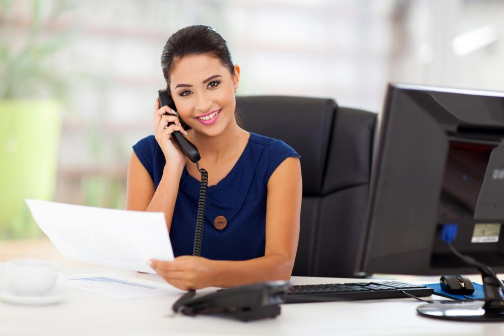 Financial secretaries are  administrative professionals who handle and oversee the financial responsibilities of a business.