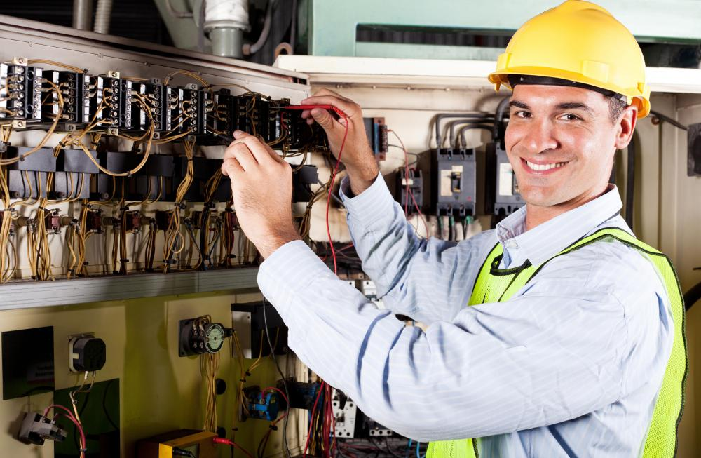 A staff engineer may be called on to solve any number of complex technical issues.