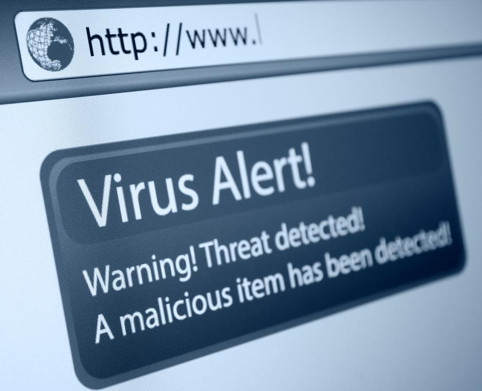 Computer technicians need to know how to get rid of computer viruses.