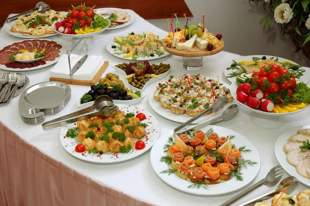Stewards may be in charge of catering services if offered by the hotel.