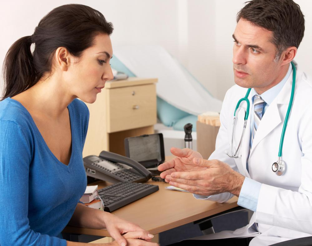A patient service representative is responsible for several tasks involving patient's medical records.