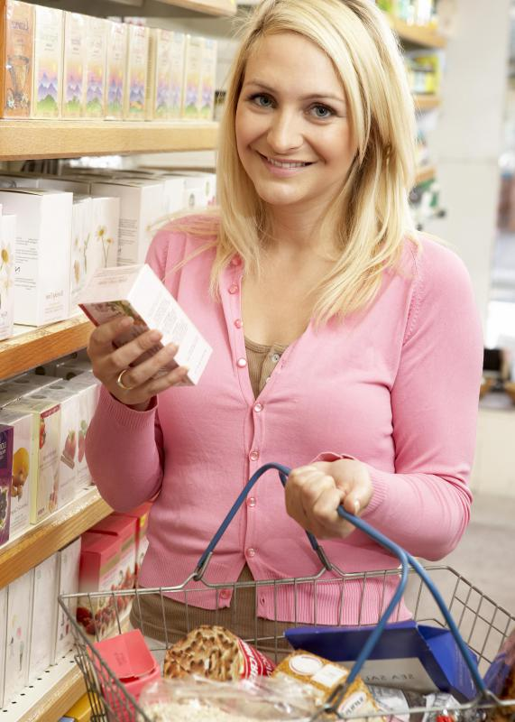 Personal shoppers may work for the disabled or the elderly who can not easily visit stores on their own.