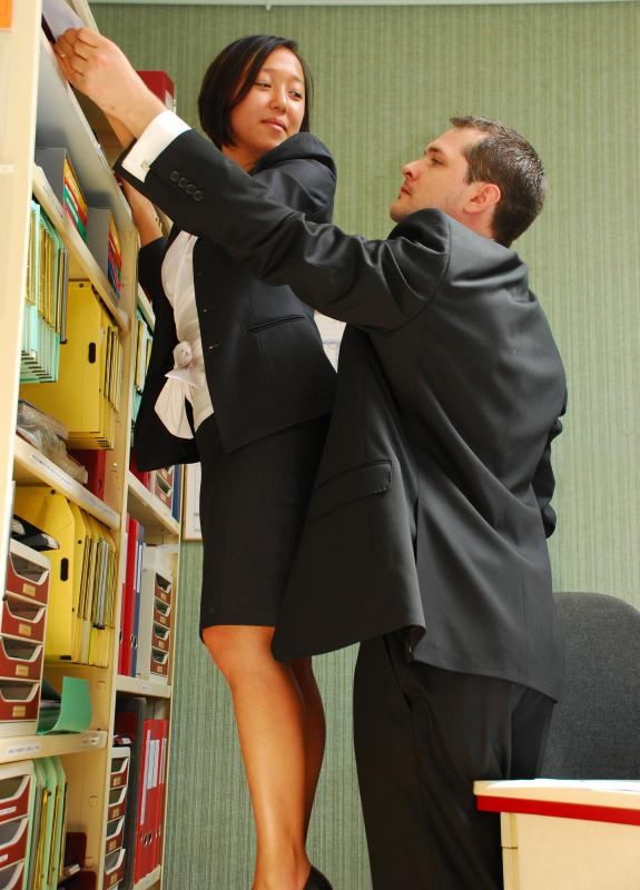 Incidents of sexual harassment may be avoided when employees participate in sensitivity training.